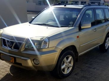 Pre-owned Nissan X-Trail 2.5L 4x4 for sale in
