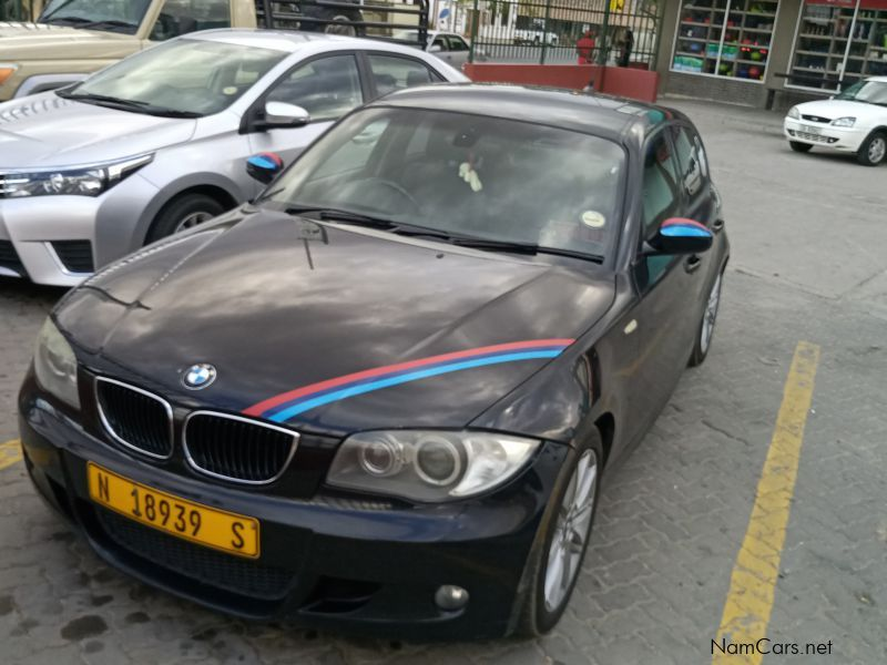 Pre-owned BMW 1 series for sale in