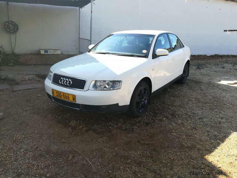 Pre-owned Audi A4 2.0 Executive for sale in