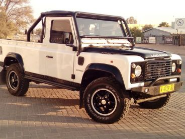 Pre-owned Land Rover DEFENDER 300TDI for sale in