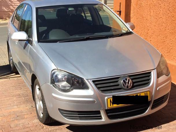 Pre-owned Volkswagen Polo Classic for sale in