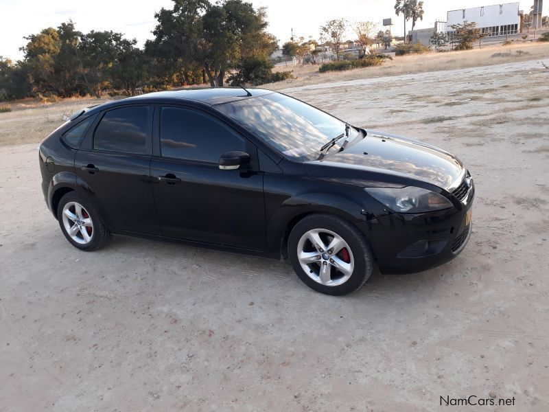Pre-owned Ford Focus for sale in