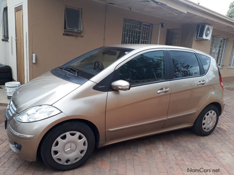 Pre-owned Mercedes-Benz A170 for sale in
