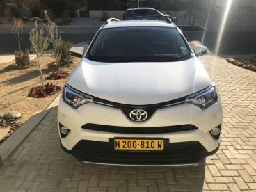 Pre-owned Toyota Rav4 2.0 GX WD for sale in