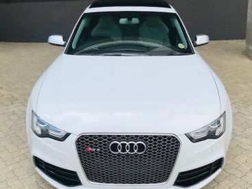 Pre-owned Audi RS5 for sale in