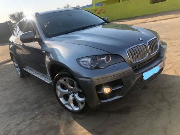 Pre-owned BMW X6 Performance Package for sale in