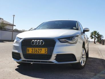 Pre-owned Audi A1 TSI for sale in