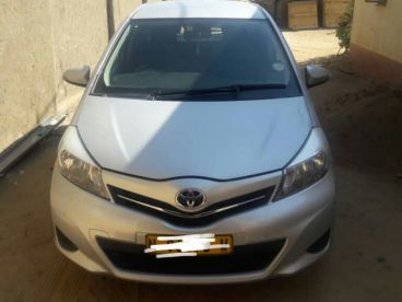 Pre-owned Toyota Yaris for sale in