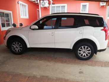 Pre-owned Mahindra XUV500 for sale in