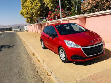 Pre-owned Peugeot 208 for sale in