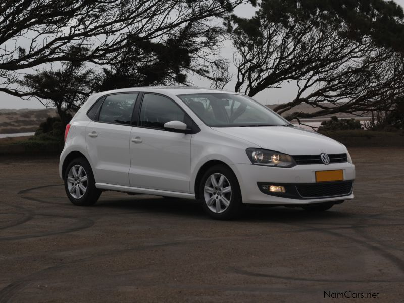 Pre-owned Volkswagen Polo TSi Highline for sale in