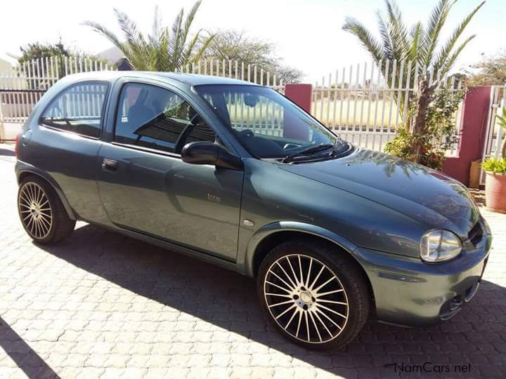 Pre-owned Opel Corsa lite for sale in