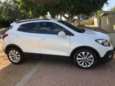 Pre-owned Opel Mokka Cosmo 1.4 Turbo for sale in
