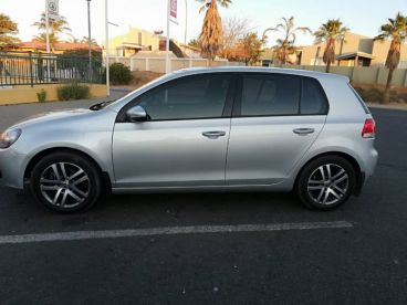 Pre-owned Volkswagen Golf 1,4 tsi for sale in