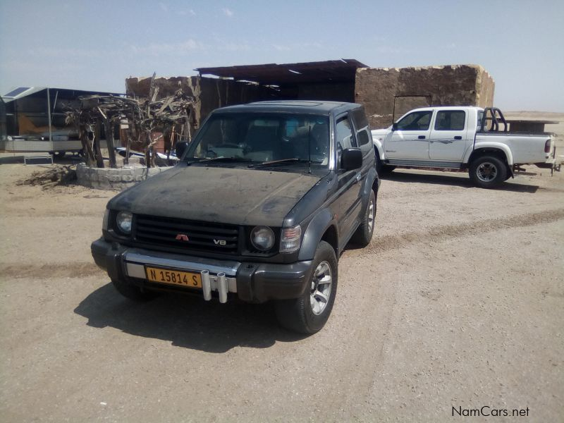 Pre-owned Mitsubishi Pajero for sale in