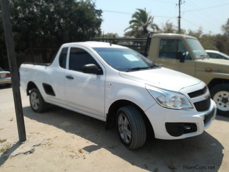 Pre-owned Chevrolet Utility 1.4 for sale in