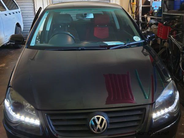 Pre-owned Volkswagen Polo 1.9 TDi for sale in