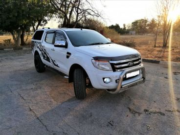 Pre-owned Ford Ranger XLT for sale in