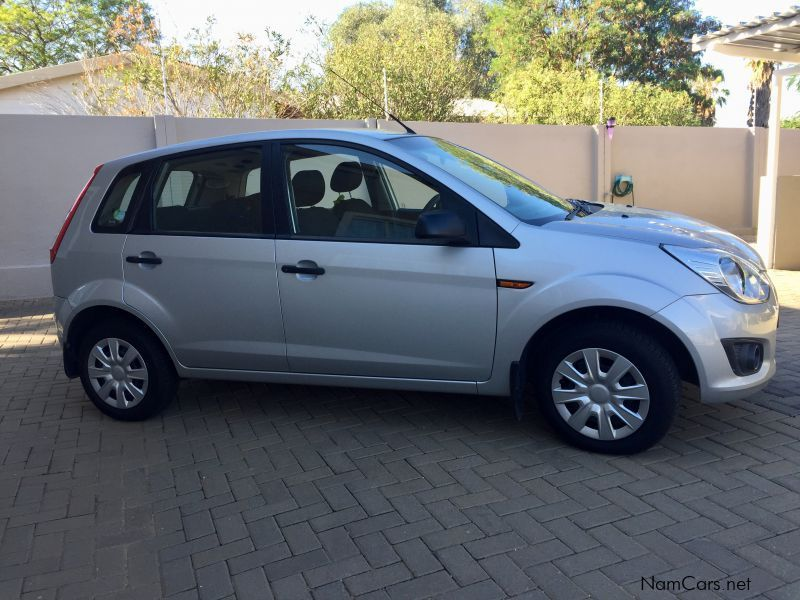 Pre-owned Ford Figo Ambiente for sale in