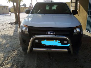 Pre-owned Ford Ranger TDI, 2.2, 4×2 Difflock  for sale in