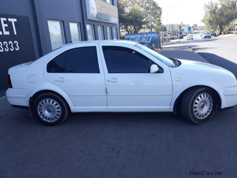 Pre-owned Volkswagen Jetta 4 for sale in