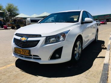 Pre-owned Chevrolet Cruze Chevy 2.0 for sale in