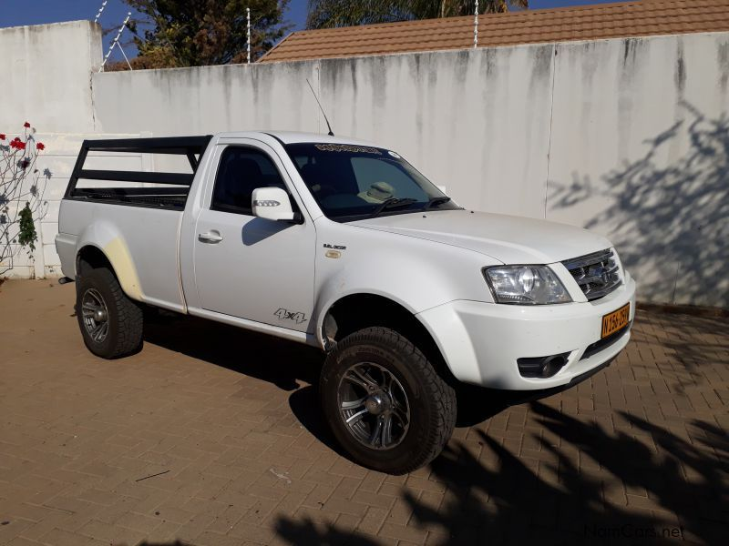 Pre-owned Tata Xenon 4x4 for sale in
