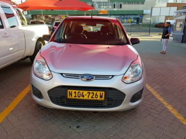 Pre-owned Ford Figo 1.4 Diesel for sale in