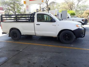 Pre-owned Toyota Hilux  2.5 Diesel for sale in
