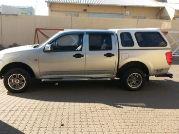 Pre-owned GWM Steed 5 2.2i for sale in