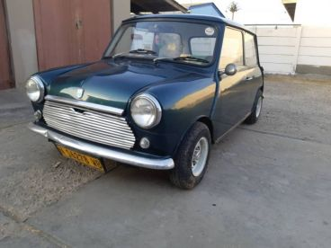 Pre-owned Leyland Mini for sale in