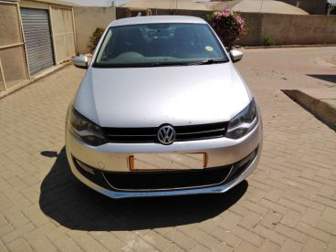 Pre-owned Volkswagen Polo 1.2 TSI for sale in
