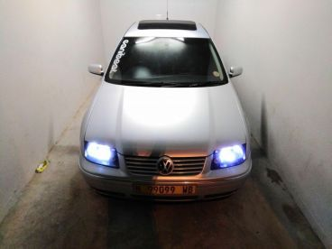 Pre-owned Volkswagen Jetta 4 1.8T for sale in