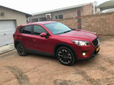 Pre-owned Mazda CX-5 for sale in