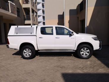 Pre-owned Toyota Hilux 4.0 V6 4x4 Heritage Collection for sale in