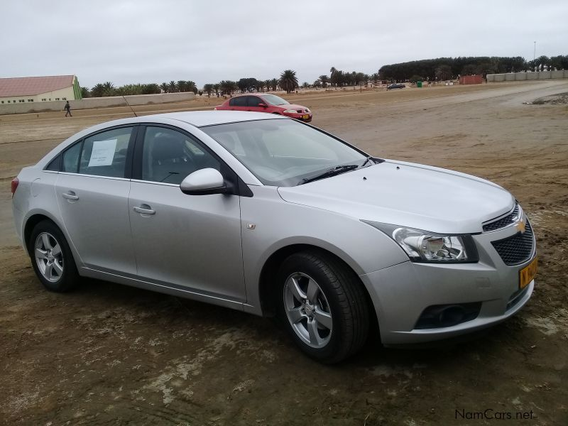 Pre-owned Chevrolet Cruze 1.6 L for sale in