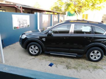 Pre-owned Chevrolet Captiva 2.0LS for sale in