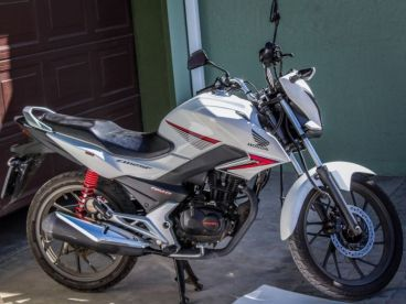 Pre-owned Honda CB 125F for sale in