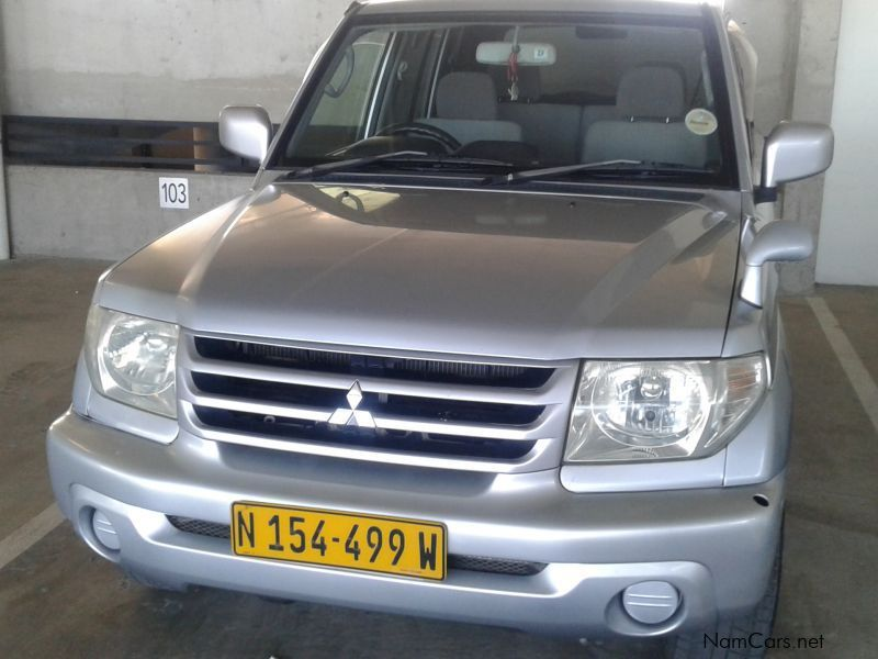 Pre-owned Mitsubishi Pajero Pinin for sale in