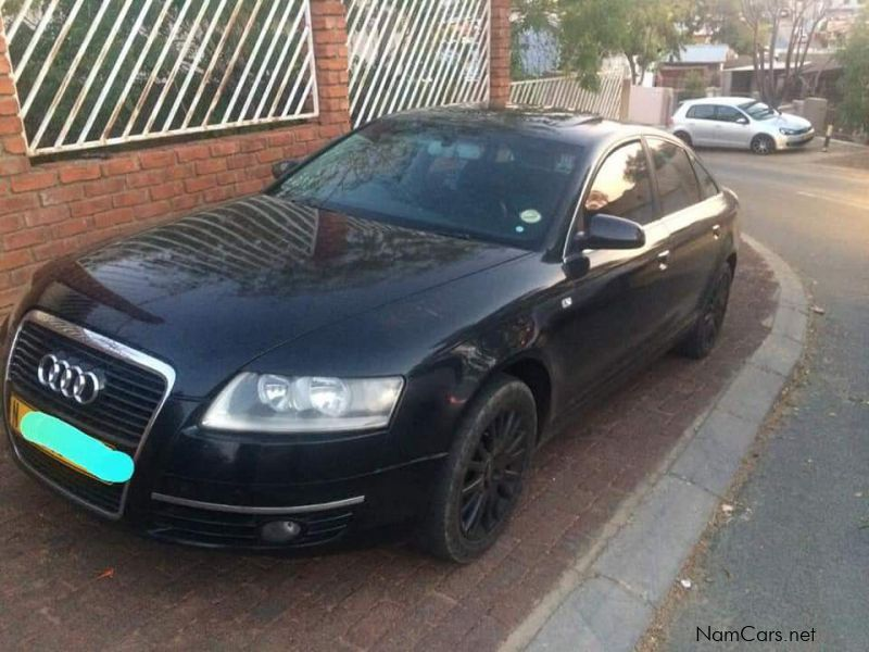 Pre-owned Audi A6 2.4 v6 for sale in