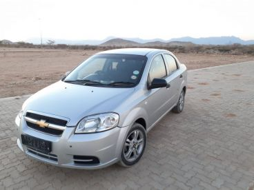 Pre-owned Chevrolet Aveo 1.6 for sale in