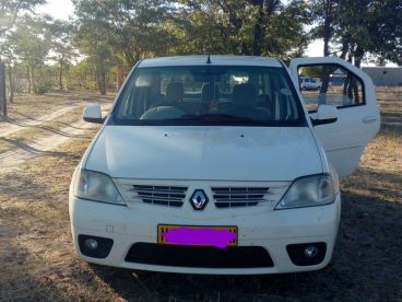 Pre-owned Renault Logan for sale in