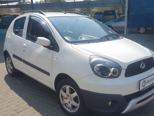 Used Geely Cross for sale in Windhoek
