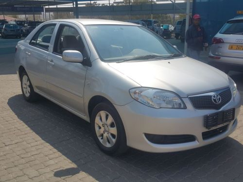 Used Toyota Vios for sale in Windhoek