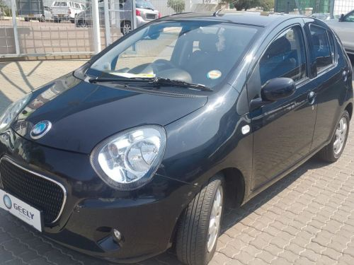 Used Geely GL for sale in Windhoek