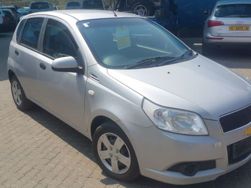 Used Chevrolet Aveo for sale in Windhoek