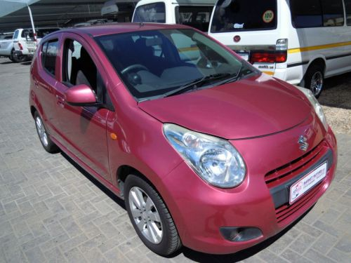 Used Suzuki ALTO 1.0 for sale in Windhoek