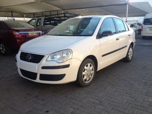 Used Volkswagen POLO 140i CLASSIC for sale in Windhoek