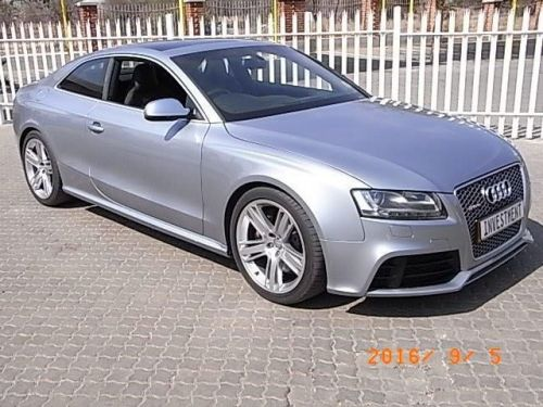 Used Audi A5 RS5 4.2 V8 331KW for sale in Windhoek