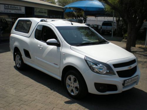 Used Chevrolet UTILITY 1.4i SPORT for sale in Windhoek